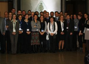 More than 50 delegates attended the opening session of MOS4MOS Information Days in the port of Livorno last week.